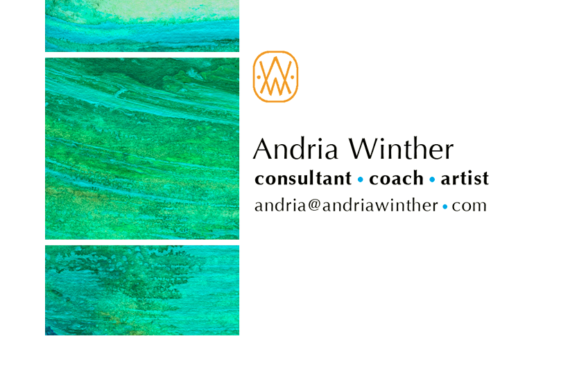 Andria Winter