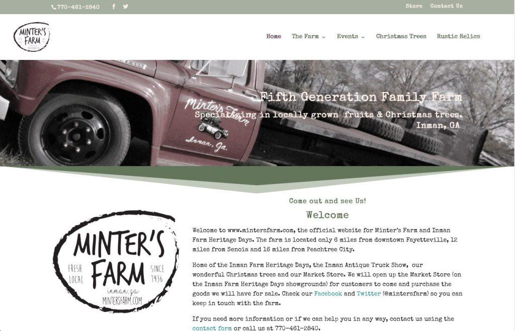 Minters Farm