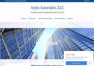 Arpin Associates LLC