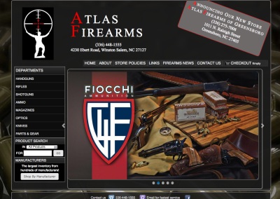 Atlas Firearms