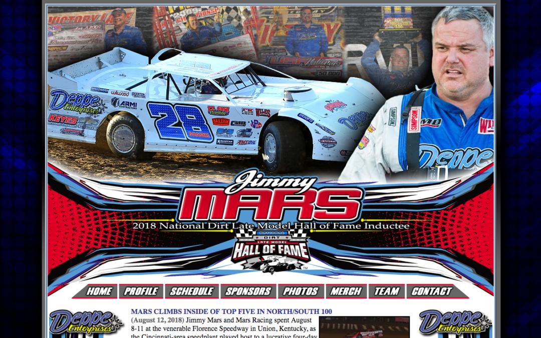 Jimmy Mars Racing