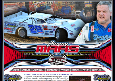 Jimmy Mars Racing